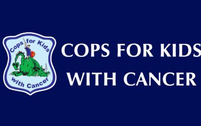 Police Provide Backup to Fall River Girl Battling Cancer