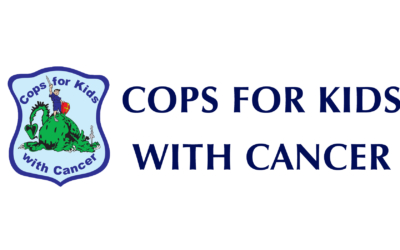 Cops for Kids with Cancer Event In Foxborough
