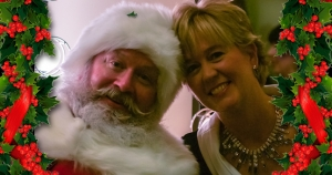"Pauline Wells ""Home For Christmas"" @ Norwood Theater   Norwood   Massachusetts   United States"