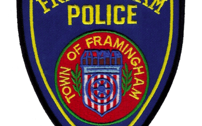 Framingham Cops to Grow Beards for Good Cause