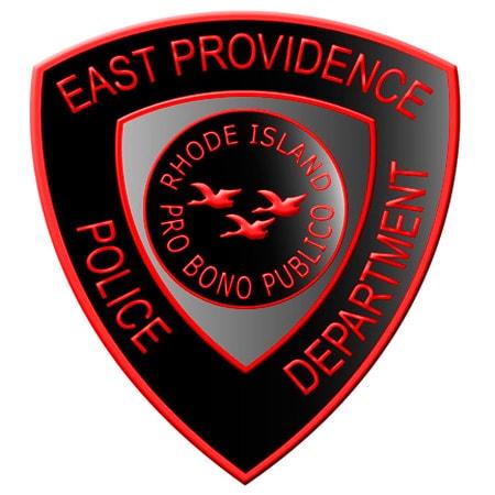 East Providence RI Police No Shave November
