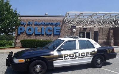 Shout Out to Marlborough PD