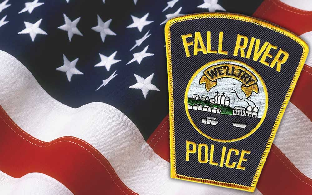 Shout Out For Fall River PD