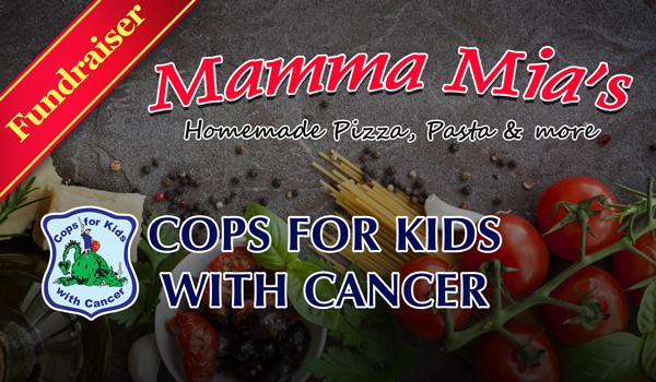 Cops For Kids With Cancer - charity