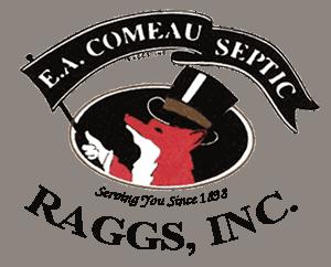 Raggs, Inc.