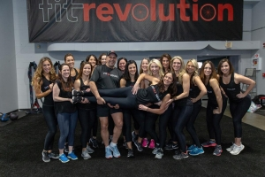 Spin Fundraiser for Cops for Kids with Cancer @ Fit Revolution - North Reading | North Reading | Massachusetts | United States