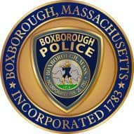 Boxborough PD