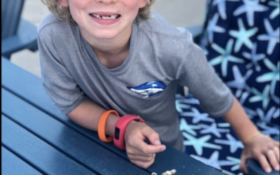 Marshfield boy, 7, asks for charity donations instead of birthday presents