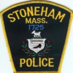 Stoneham PD Patch