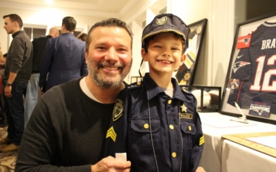 Marshfield: Police Department Holds 5th Annual Cops for Kids with Cancer Fundraiser