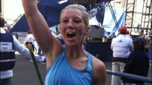 Curtin Boston Runner