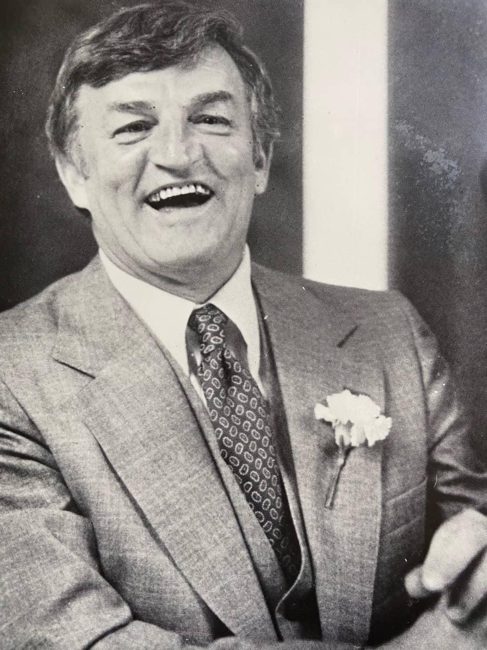 John McManus