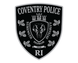 Coventry PD