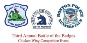 Third Annual Battle of the Badges @ Jack's Abby Craft Brewery | Framingham | Massachusetts | United States